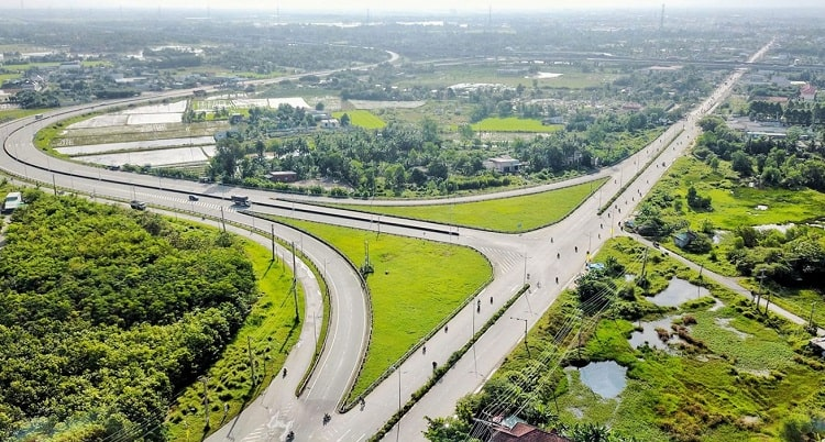 Mua bán đất Long An đang trở thành xu hướng hot trong năm 2020