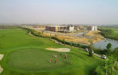 Sân golf West Lakes
