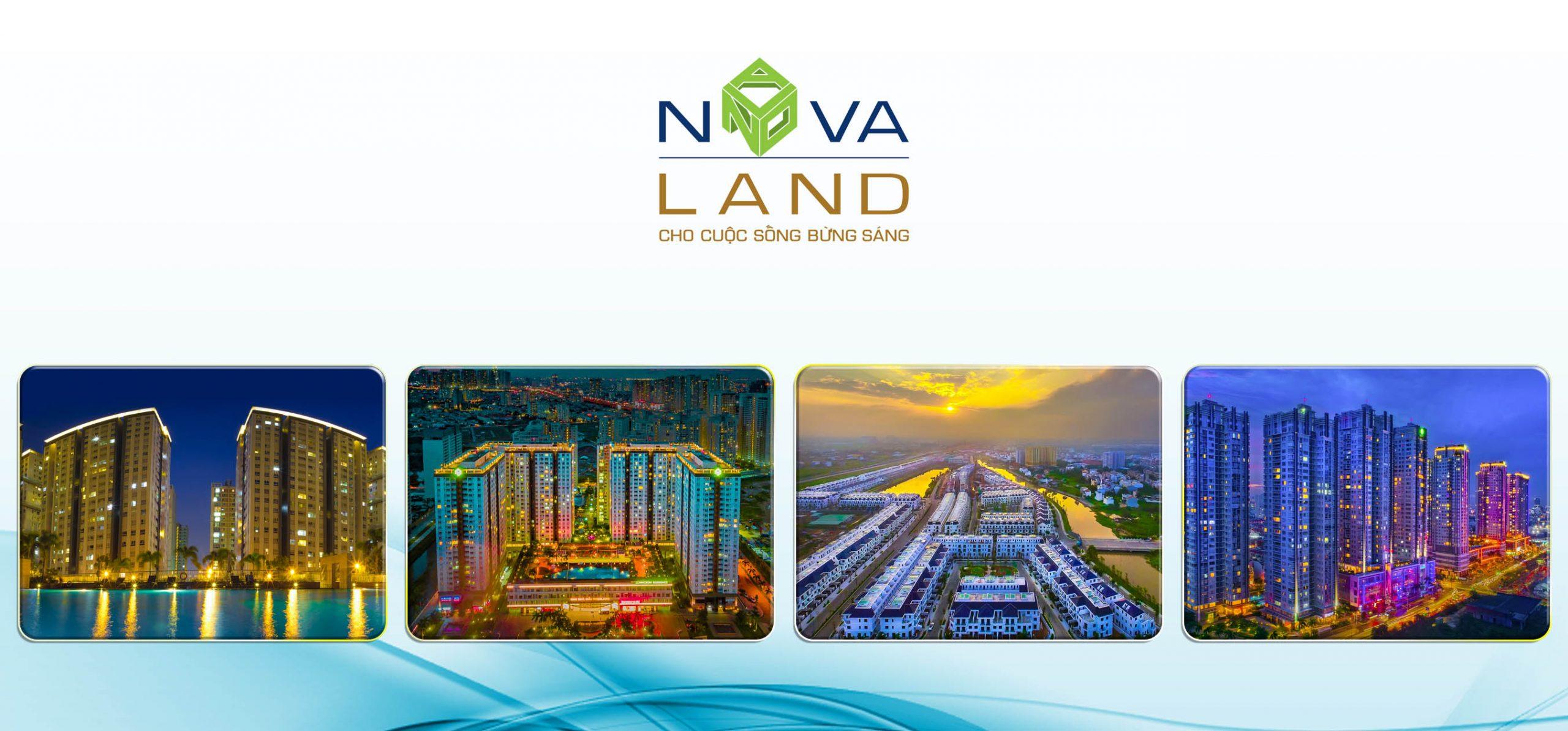 Chủ đầu tư Novand thành công với nhiều dự án