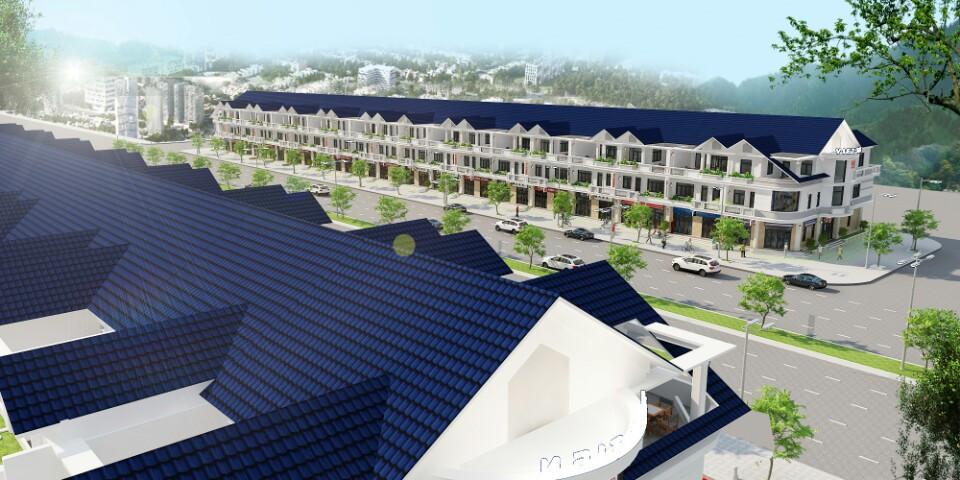 Long Hưng City