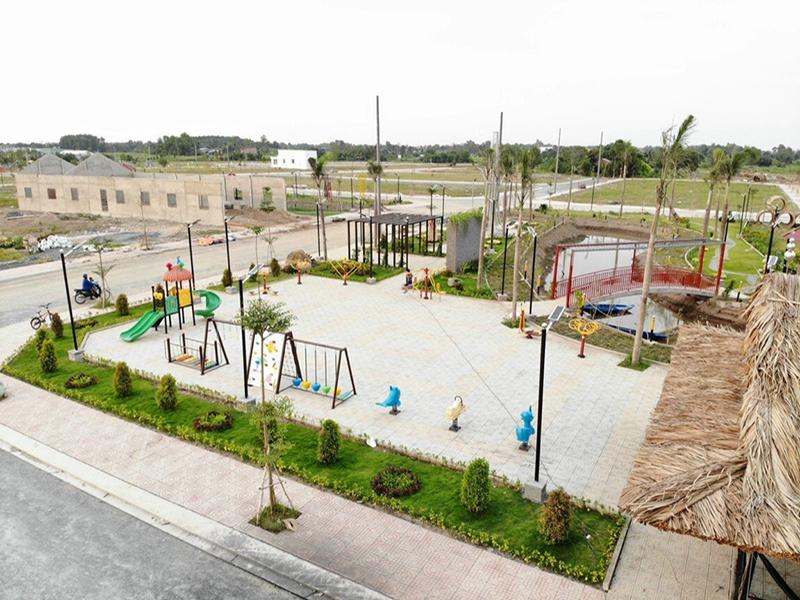Long Cang Riverpark