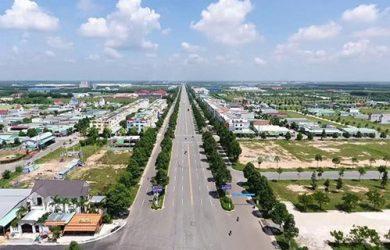 Bàu Bàng vào tầm ngắm đầu tư bất động sản Bình Dương năm 2021 - canhohungthinh.org